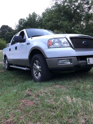 Ford F-150 Lariet for Sale in LaGrange, GA