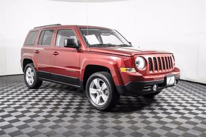 2012 Jeep Patriot for Sale in Puyallup, WA