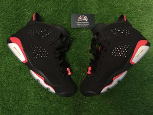 Jordan 6 infrared for Sale in Irving, TX