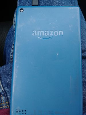 Amazon fire tablet for Sale in Philadelphia, PA