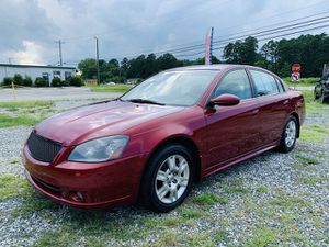 2006 Nissan Altima 2.5 S 90K miles! 3 months warranty included!!! for Sale in Greensboro, NC
