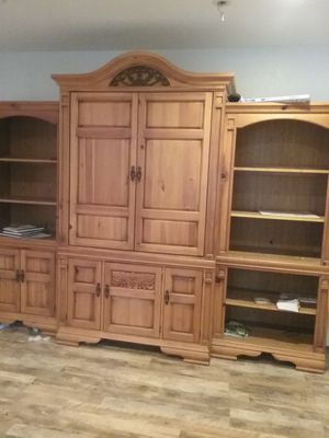 Entertainment Center for Sale in LXHTCHEE GRVS, FL