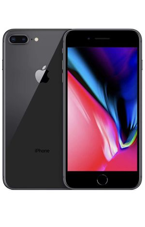 iPhone 8 Plus (color space gray ) 64 gb for Sale in Opa-locka, FL