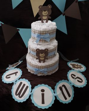 Baby Shower Decors for Sale in Clovis, CA