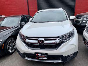 2018 HONDA CRV EX for Sale in Newark, NJ