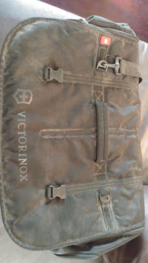 Victorianox Duffle/Garment bag for Sale in Powder Springs, GA