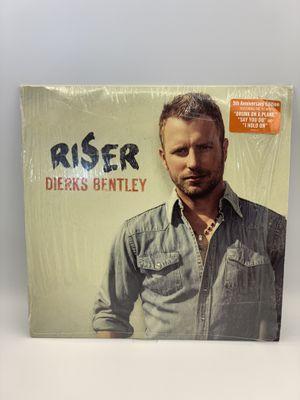 Dierks Bentley - Riser Vinyl Album LP for Sale in Miami, FL