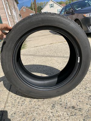 Continental pure contact 225/50/r17 for Sale in East Brunswick, NJ