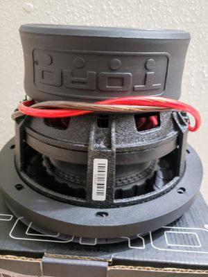 Brand new 8 inch subwoofer 800 watts for Sale in Aloha, OR