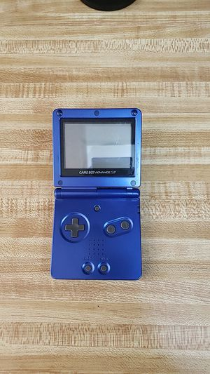 GAMEBOY ADVANCE SP for Sale in San Antonio, TX