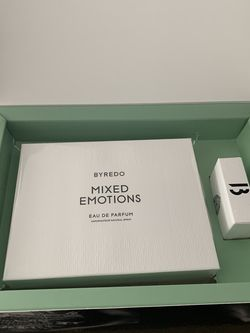 BYREDO MIXED EMOTIONS PERFUME for Sale in Los Angeles,  CA