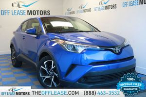 2019 Toyota C-HR for Sale in Stafford, VA