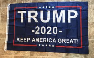 3'x5' Donald Trump 2020 Flag for Sale in Meridian, ID
