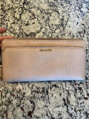 Coach Wallet for Sale in Midland, TX