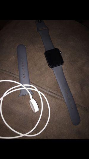 Apple Watch series 3 42MM for Sale in Baldwin Park, CA