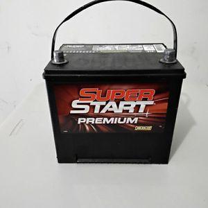New Super Start 35 Series Battery for Sale in Baton Rouge, LA