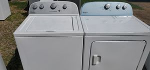 Whirlpool washer and dryer and fridge for Sale in Cumberland, VA