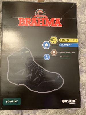 Work Boots (Size 12 Men) for Sale in Mount Healthy, OH