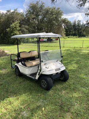 2000 ez go golf cart for Sale in Hudson, FL
