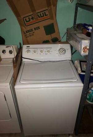 Kenmore washer for Sale in Cleveland, OH