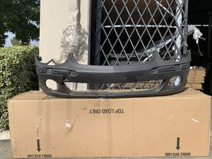 2003-2008 Mercedes SL Class R230 - DuraFlex LR-S Front Bumper - Part# 103734 for Sale in City of Industry, CA