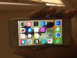 iPhone 5s for a hoverboard/iPad for Sale in Milford Mill, MD