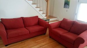 2 Couches for Sale in Boston, MA