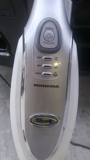 Shark Steam mop for Sale in Stuart, FL