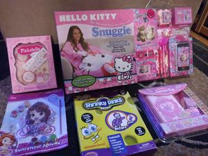 Girls Activity Sets for Sale in Wesley Chapel, FL