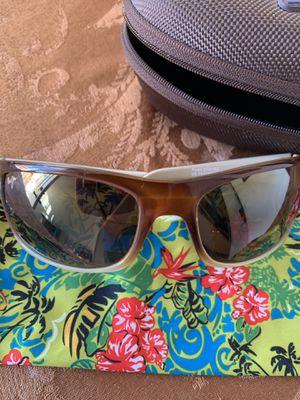 Maui Jim Peahi Polarized Sunglasses Redfish MJ 202-70 for Sale in Washington, DC