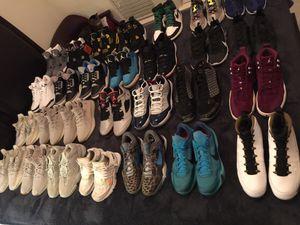 Yeezy Jordan Offwhite Nike Kobe for Sale in Porter, TX