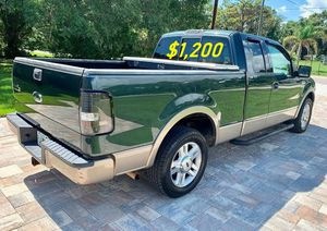 🎁$1,2OO URGENT i selling 2004 Ford F-150 Lariat 4dr truck Runs and drives great beautiful🎁 for Sale in Atlanta, GA
