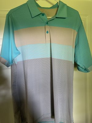 Antigua shirt size M for Sale in Cadwell, GA