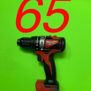 M18 Brushless Hammer Drill for Sale in Los Angeles, CA