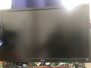 LG 27 Inch Monitor for Sale in New York, NY