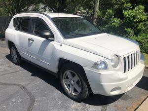2009 Jeep Compass 160k miles $3000 for Sale in Norcross, GA