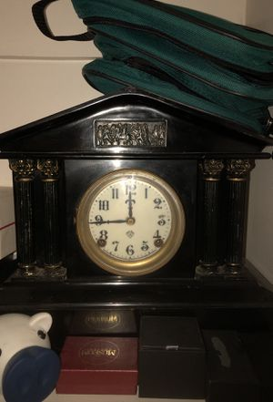 Antique clock for Sale in Woburn, MA