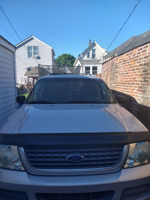 2002 ford explorer for Sale in St. Louis, MO