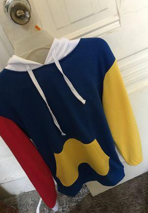Multi color hoodie for Sale in Berkeley, CA