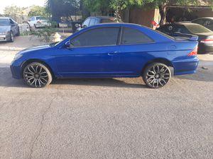 Honda civic lx 04 for Sale in San Luis, AZ