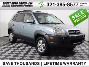 2007 Hyundai Tucson for Sale in Orlando, FL