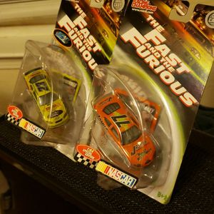 FAST AND FURIOUS RACING CHAMPIONS HOTWHEELS for Sale in Albuquerque, NM