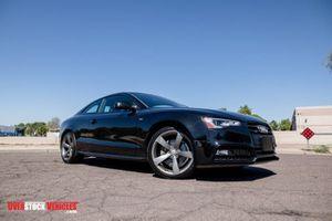 2015 Audi A5 for Sale in Phoenix, AZ