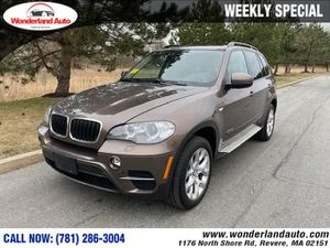 2012 BMW X5 for Sale in Boston, MA