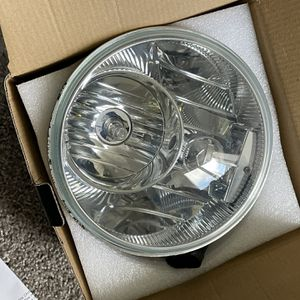 2016 Stock Harley Davidson Headlight for Sale in Oswego, IL