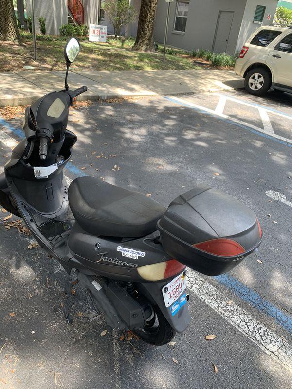 Tao Tao Scooter