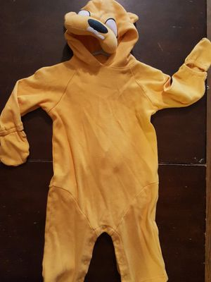 JAKE infant costume, Adventure Time for Sale in Fresno, CA