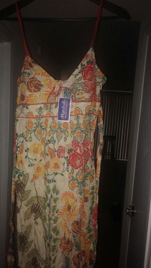 Maxi dress for Sale in Gambrills, MD
