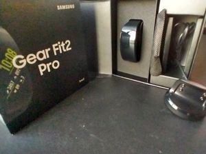 LIKE NEW SAMSUNG GEAR FIT PRO 2 WATCH for Sale in Fullerton, CA