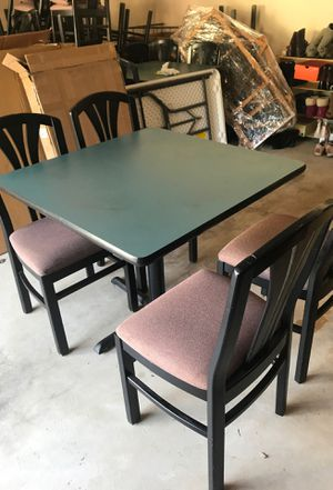 Dining table set for Sale in Sugar Hill, GA